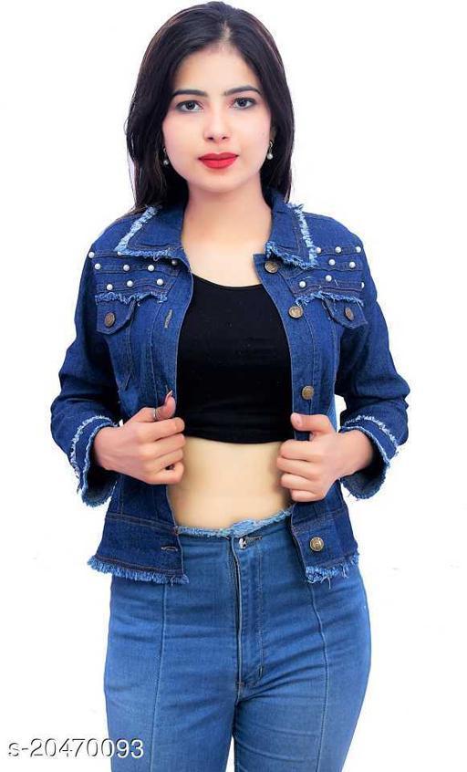Jivika Petite Women Ethnic Jackets