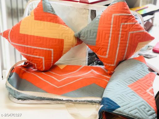 Trendy Stylish Bedsheets