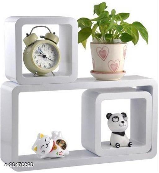 Designer Wall Shelves