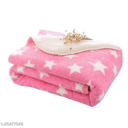 Comfortable Classic Kids Unisex Blankets