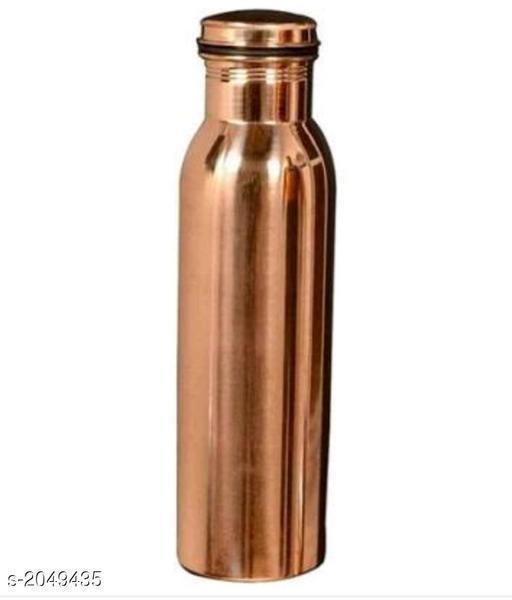 Lovely Copper Bottle