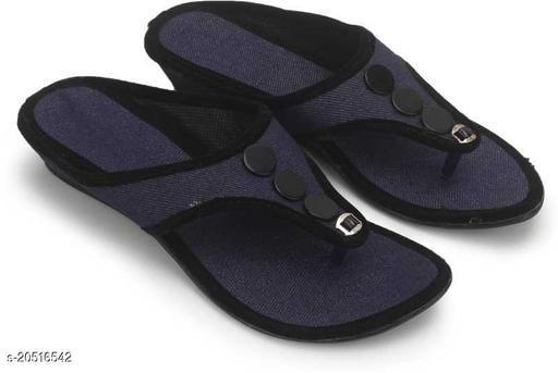 Latest Graceful Women Flipflops & Slippers