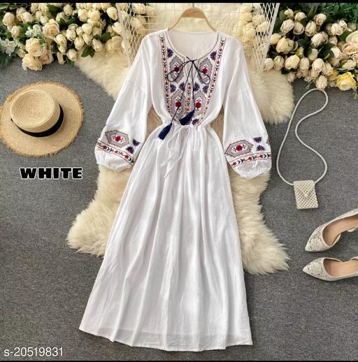Trendy beautiful kurti for women