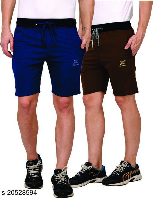 Designer Latest Men Shorts