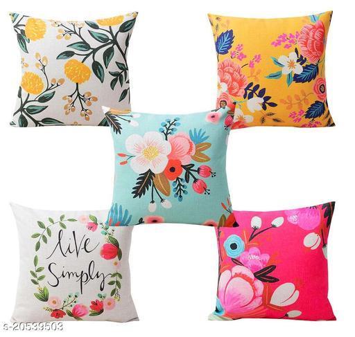 Classic Fashionable Cushion Covers