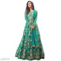 Fabulous Georgette Suit & Dress Material
