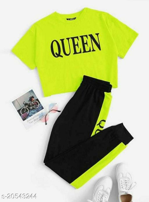 Women's Active Clothing Sets