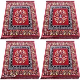 Trendy Alluring Floormats & Dhurries
