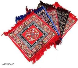 Elegant Versatile Floormats & Dhurries