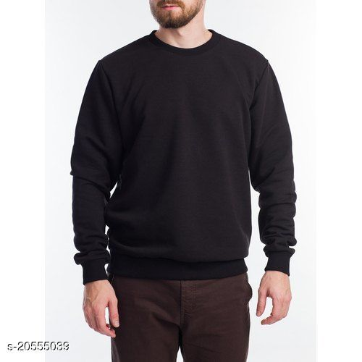 Trendy Graceful Men Sweatshirts