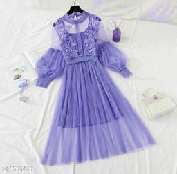 Classic Designer Women Dresses