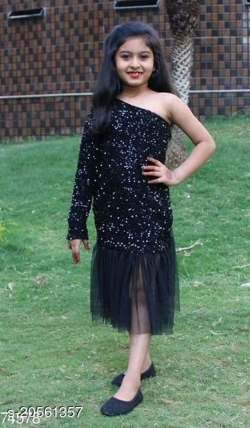 Elegant Girls Ethnic Gowns