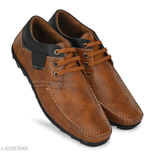 Trendy Men Formal Shoes