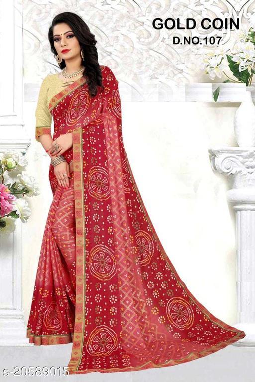 Trendy Sensational Sarees