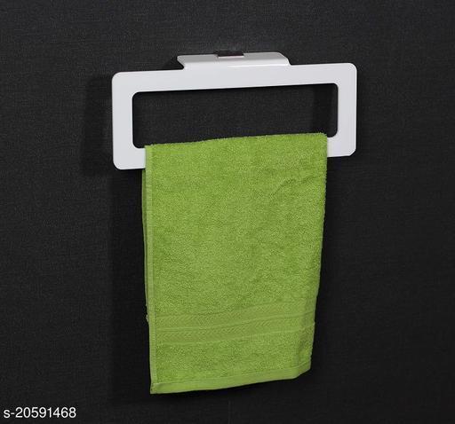 Graceful Towel Rods