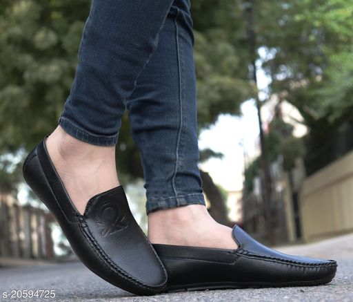 Festive special ultra Light Relaxed Gracefule Stylish Unique And Attractive Loafers For Men