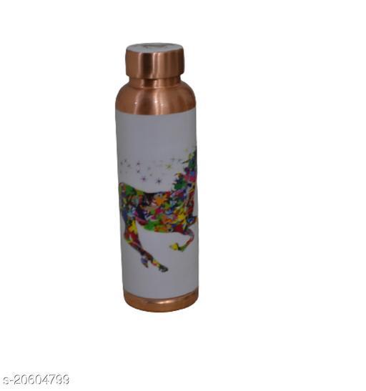Modern Copper Bottles, Jugs & Glasses