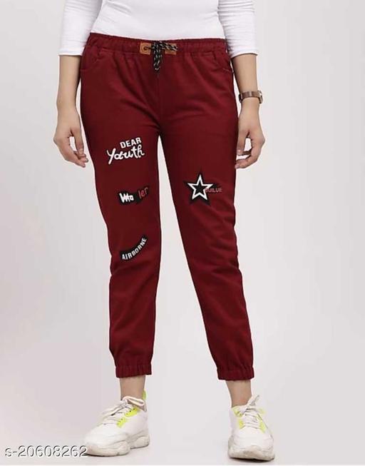 Pretty Partywear Women Jeans
