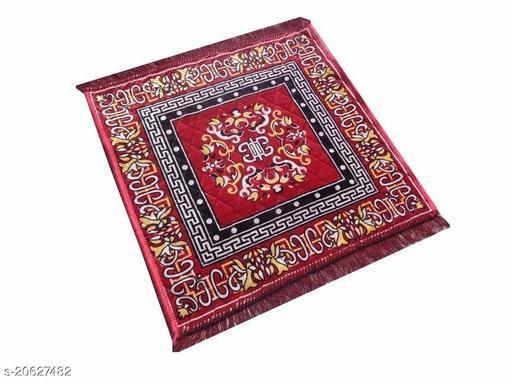 Tiny Tycoonz Pooja Floor Mat