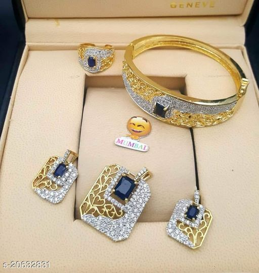 Attractive jewellery set for Girls and womens