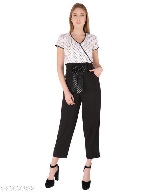 Trendy Partywear Women Jumpsuits