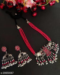 Shimmering Beautiful Jewellery Sets