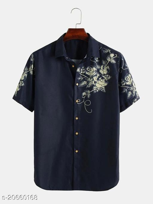Urbane Latest Men Shirts