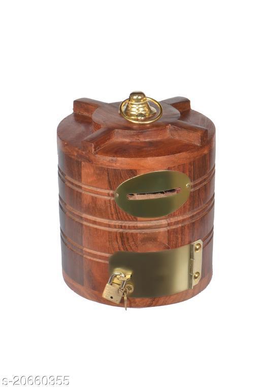 Money Bank, Piggy Bank, Money Collection Box, Coins Collection Box, Gullak, (Water Tank Design) (Birthday Gift for Kids) (Birthday Gift for Children)