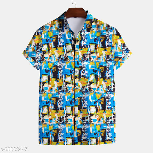 Classy Designer Men Shirts