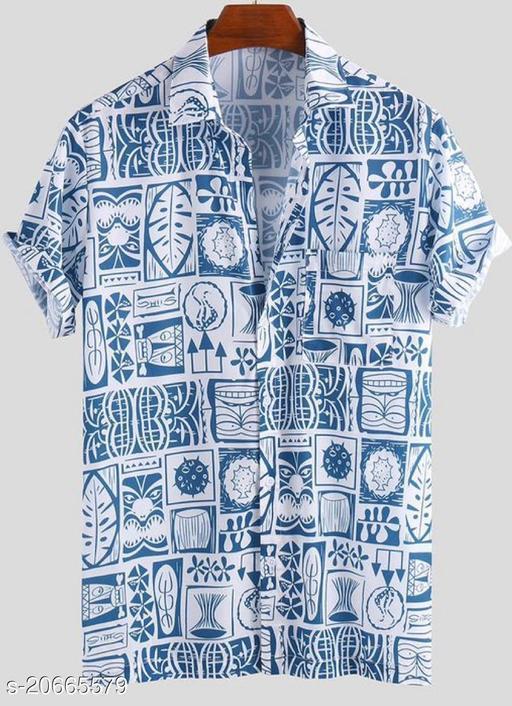 Pretty Retro Men Shirts