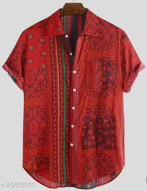 Comfy Fashionable Men Shirts