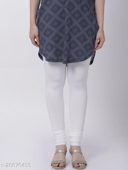 Looks18 Women Premium Quality Soft Cottton Leggings