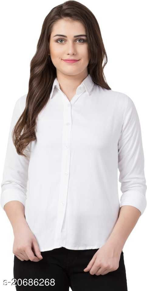 Fancy Latest Women Shirts