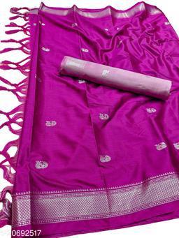 MH_Paithani_105_Rani & Silver
