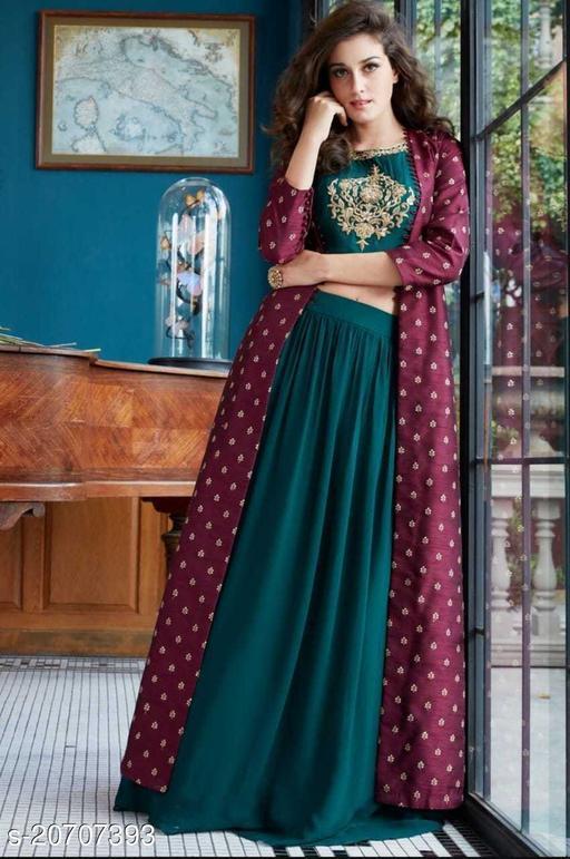 Myra Petite Women Ethnic Jackets