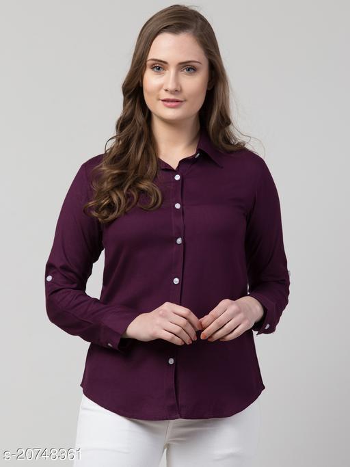 Trendy Women Shirts