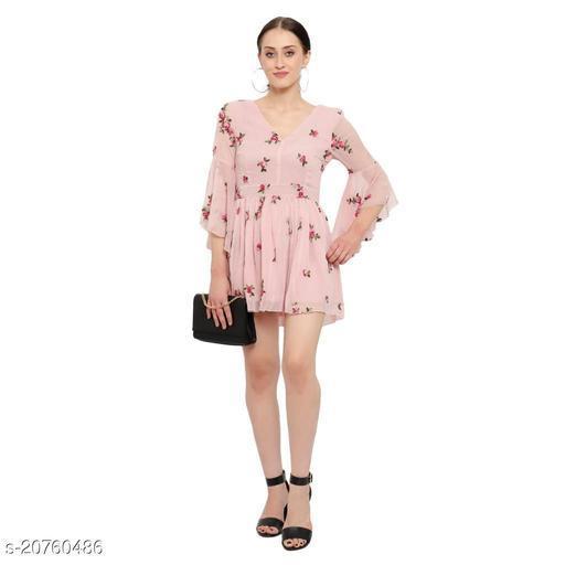 Fancy Fabulous Women Dresses