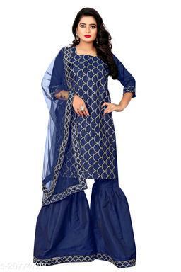 Aakarsha Fabulous Sharara
