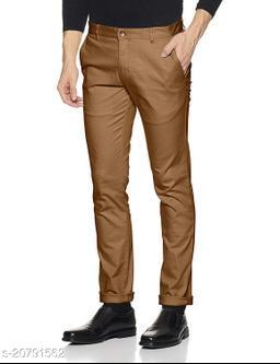 Ben Martin Men's Regular Fit Cotton Trouser