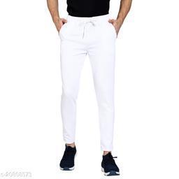 Elegant Glamarous Men Track Pants
