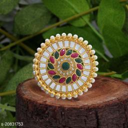 Stylish Designer Rings