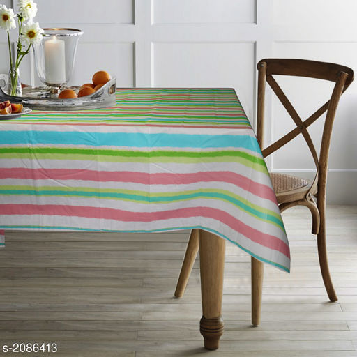 Lovely Unique Table Cloth