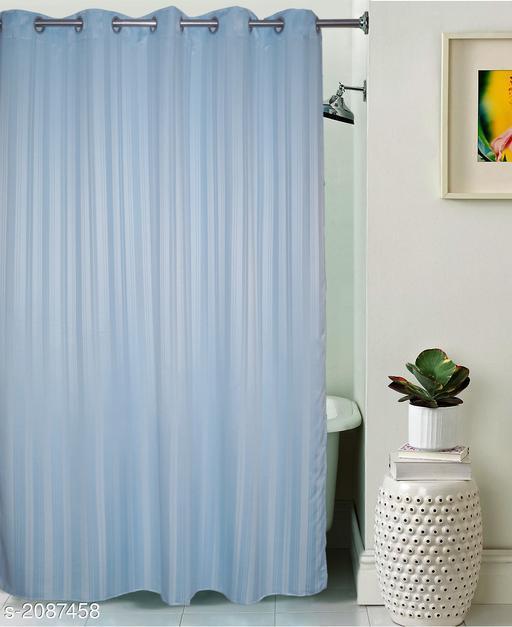Lovely Elegant Shower Curtain
