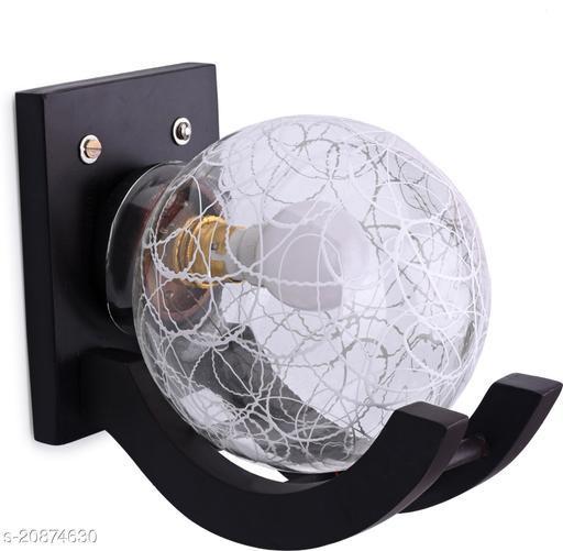 VERMA Glob Stylish Wall Lamp Light-Lr3