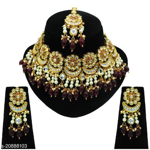 Feminine Chic Jewellery Sets