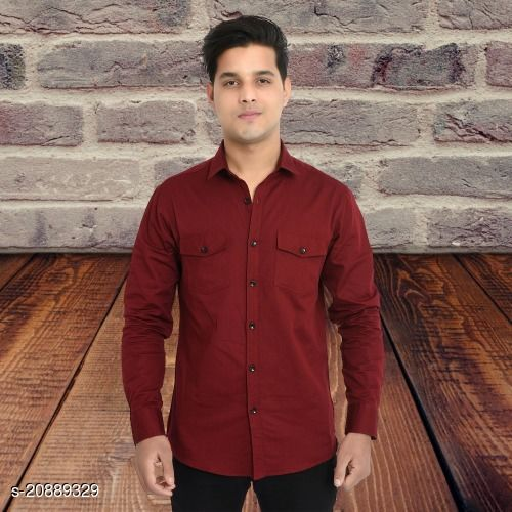 Fancy Graceful Men Shirts