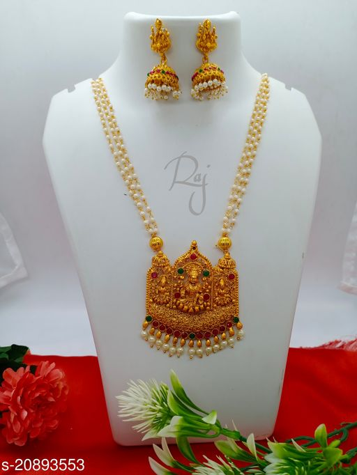 Beautiful Collection Of Nacklace
