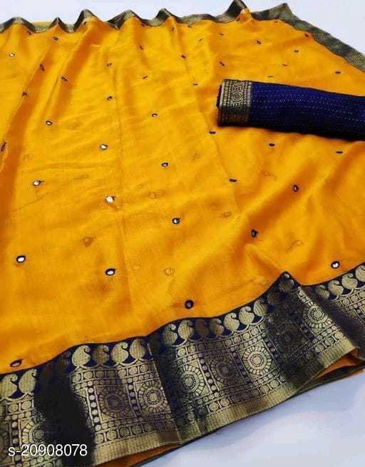 Banita Attractive Sarees
