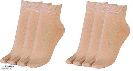 Stylish Cotton Women's Sock