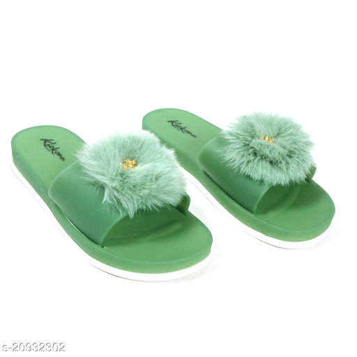 New Stylish Latest Ballies for Women and Girl's